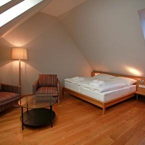 pokoj č. 3 violka