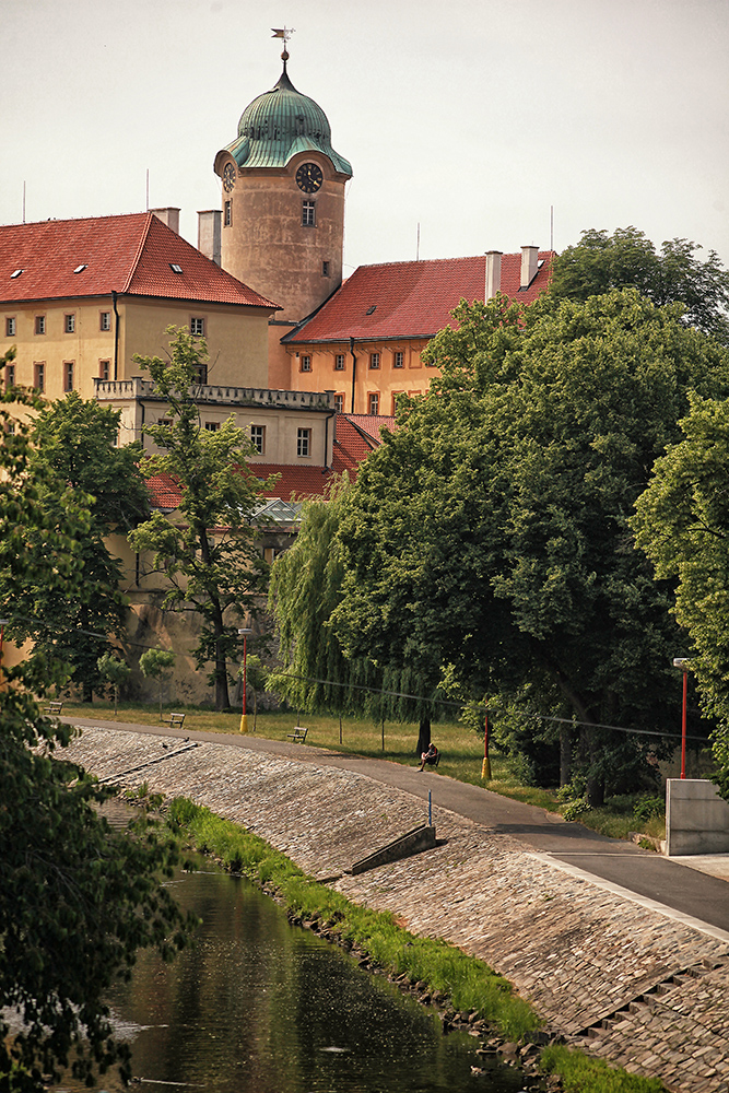 poděbrady photo