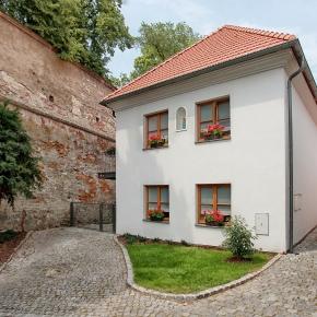 guest house Dobré časy