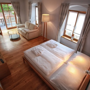 Room no. 2 kosatec